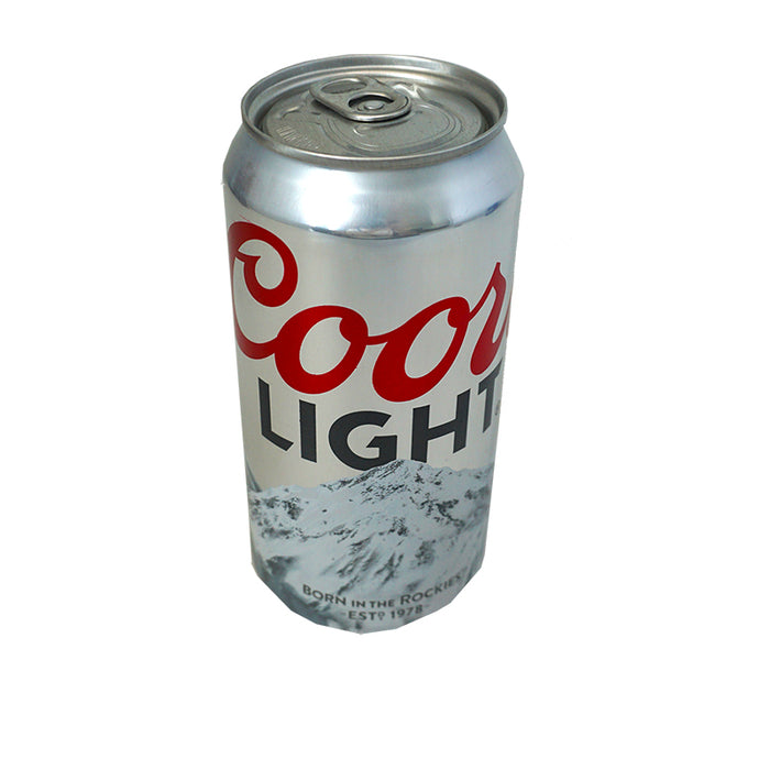 Coors Light (355 ml) (Dose)