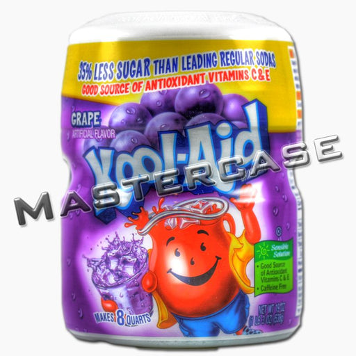 Kool-Aid - Grape (538 g.) (12er)