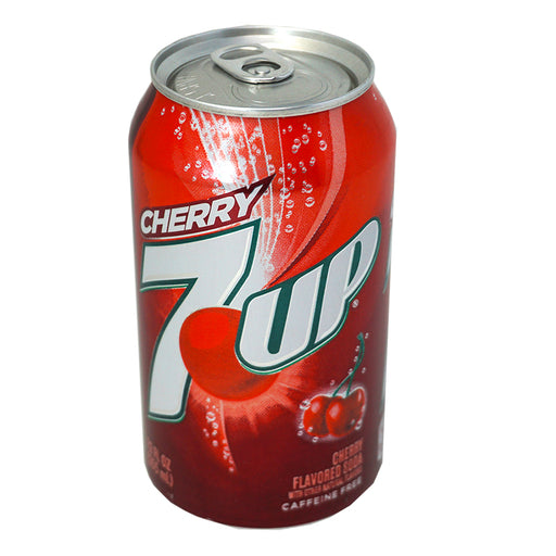 7UP Cherry (Dose) (355 ml)