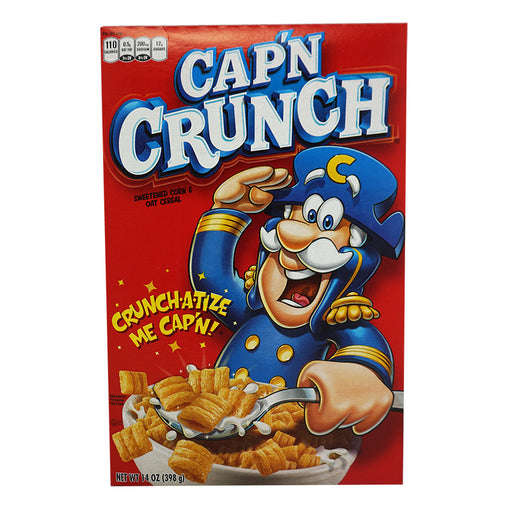 Cap'n Crunch's Original (398 g)