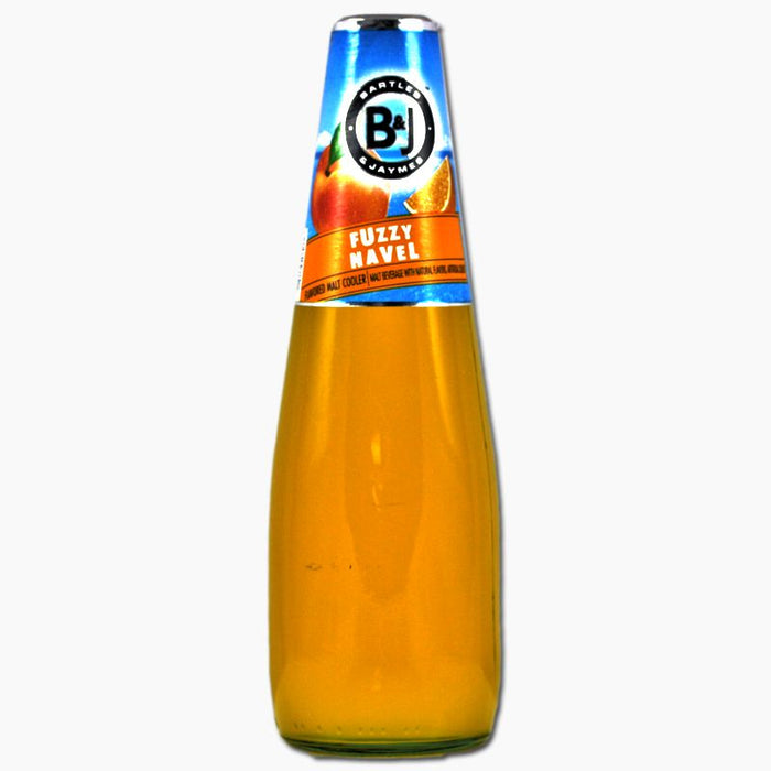Bartles & Jaymes - Fuzzy Navel (FL) (355 ml)