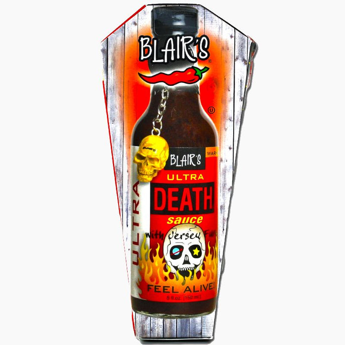 Blair's Sauce - Ultra Death (150 ml)