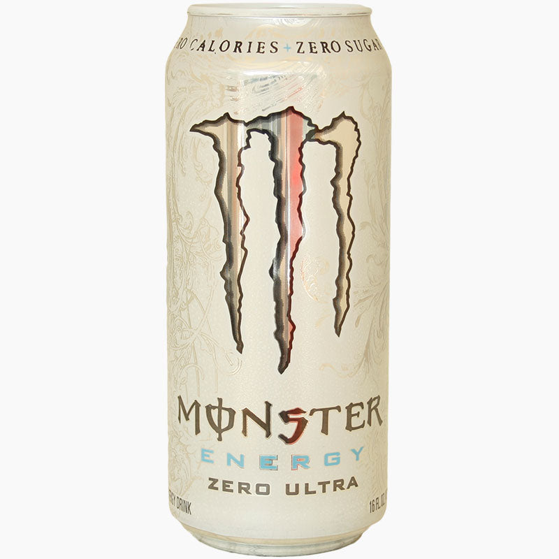 Monster Ultra - Zero (473 ml)