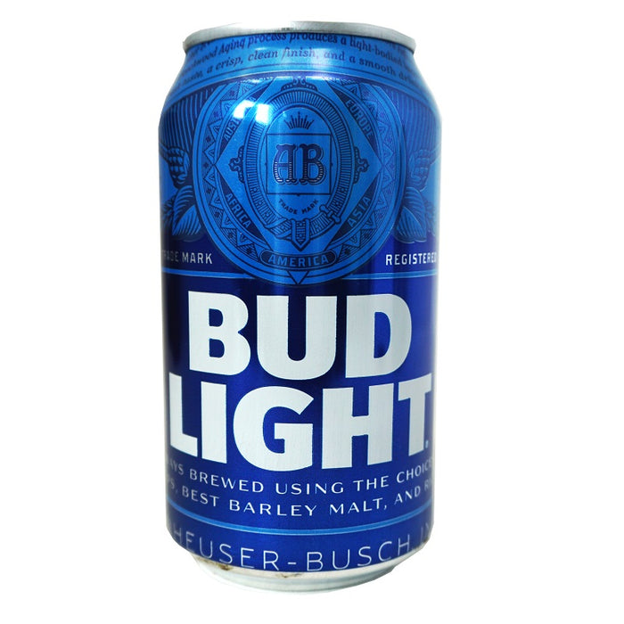 Bud Light (Dose) (355 ml) (24er)