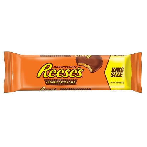 Reese's PNB Cups (4er) King Size (79 g)
