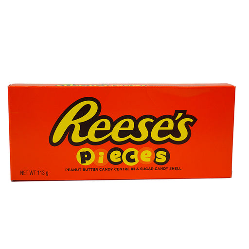 Reese's Pieces Theatre Box (113 g)