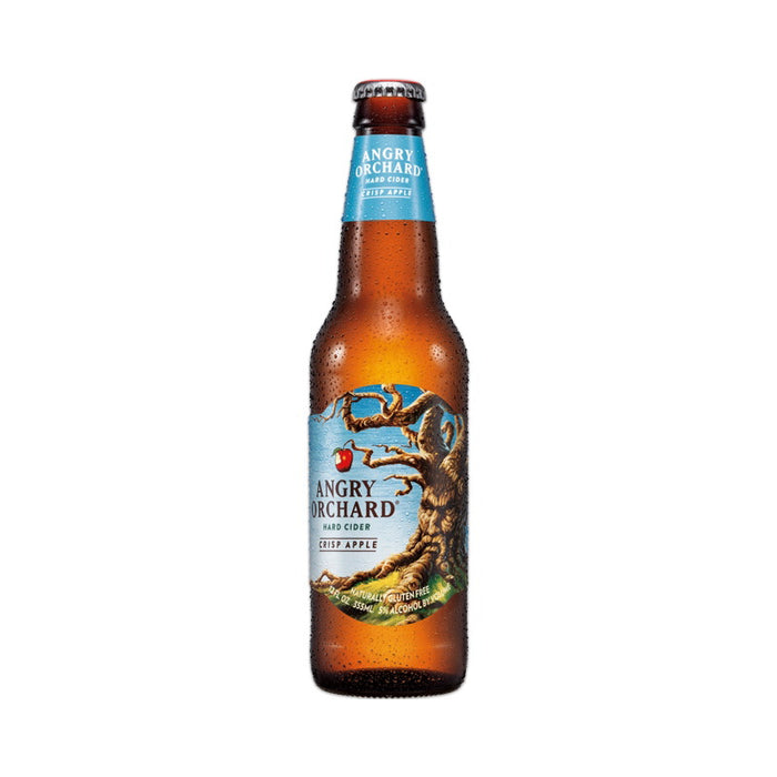 Angry Orchard Apple Crisp (355 ml)