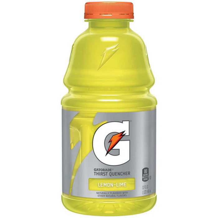 Gatorade Lemon Lime (946 ml)