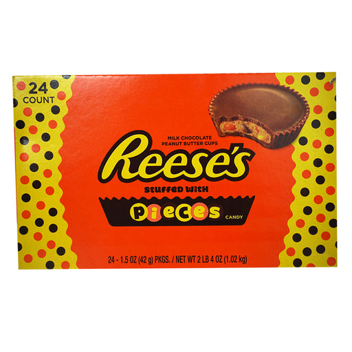 Reese's PNB Cups (2er) with Pieces (42 g) (24er)