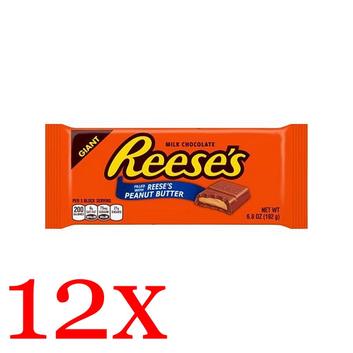 Reese's Giant Bar (192 g) (12er)