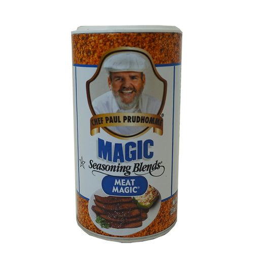 Chef Paul Prudhomme Blends Meat Magic (71 g.)