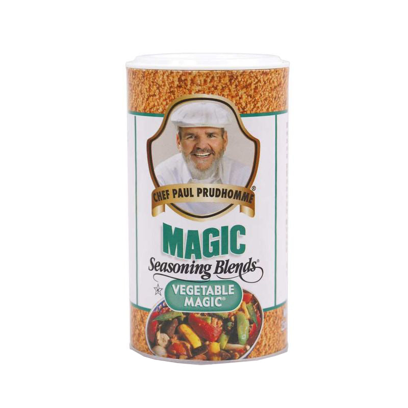 Chef Paul Prudhomme Blends Vegetable Magic (71 g.)