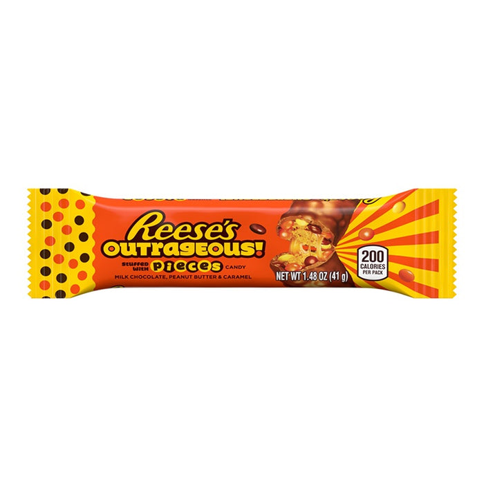 Reese's Bar Outrageous (41 g)