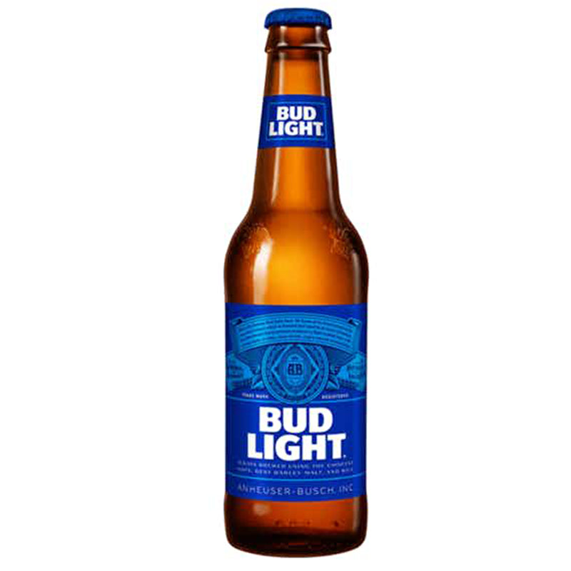 Bud Light (Glasflasche) (355 ml)