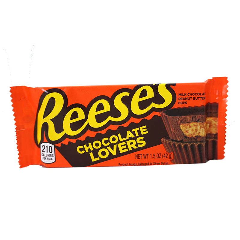 Reese's Bar Chocolate Lovers (42 g)