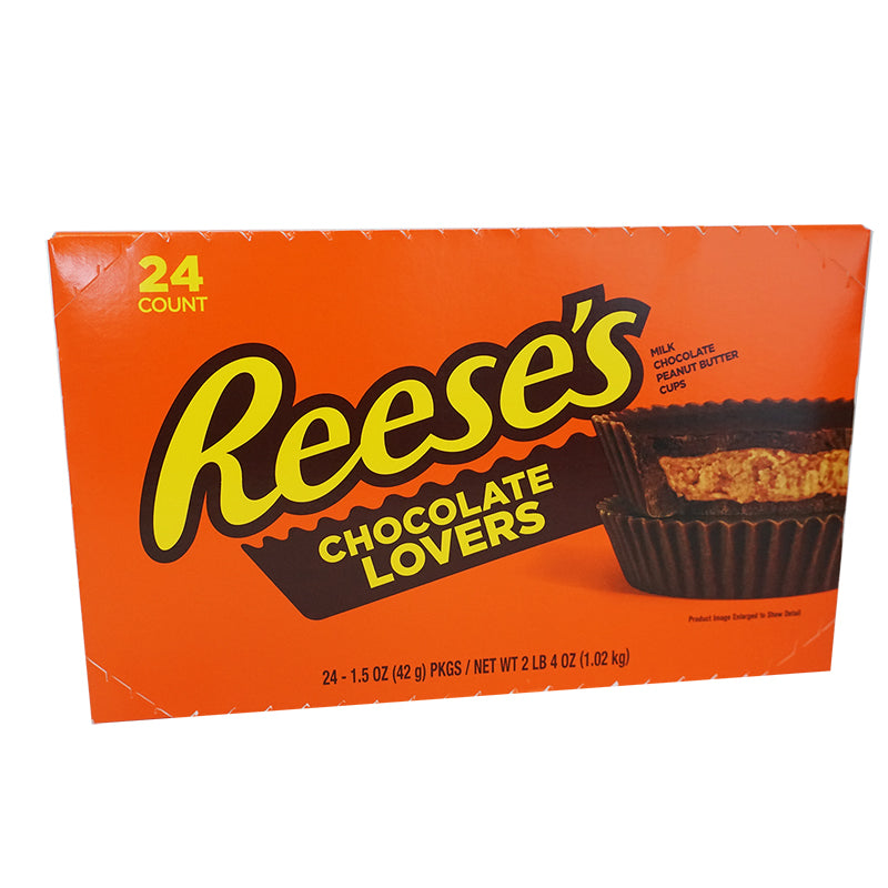 Reese's Bar Chocolate Lovers (42 g) (24er)