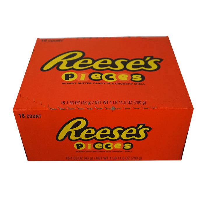 Reese's Pieces (43 g) (18er)