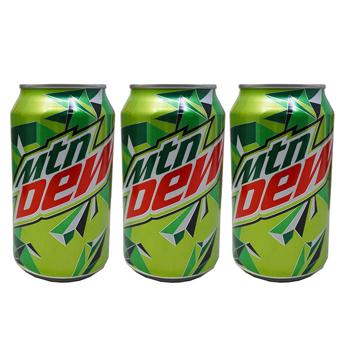 Mountain Dew (Dose) (355 ml) (3er)