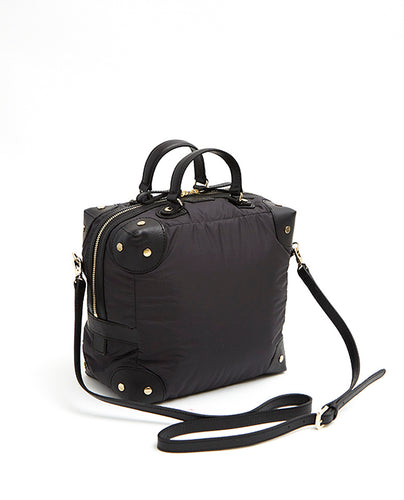 Travel Trunk - M / Black - (ki:ts)