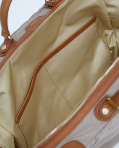 Travel Trunk - L / Beige - (ki:ts)