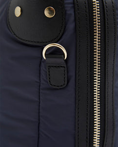 Travel Trunk - L / Navy - (ki:ts)