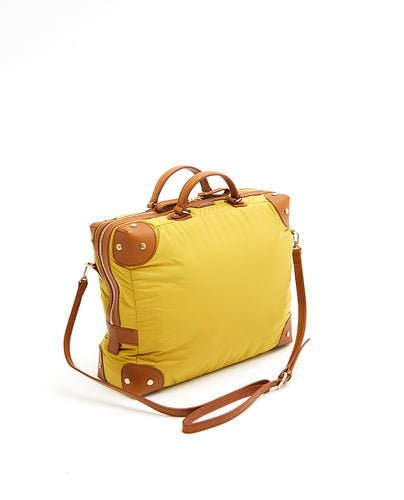 Travel Trunk - L / Yellow - (ki:ts)