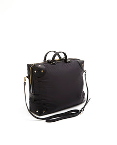 Travel Trunk - L / Black - (ki:ts)