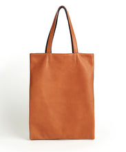 Load image into Gallery viewer, Twins Shopper / Black & Whisky - (ki:ts)