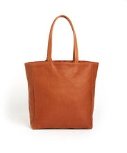 Load image into Gallery viewer, I-O Tote - L / Whisky - (ki:ts)