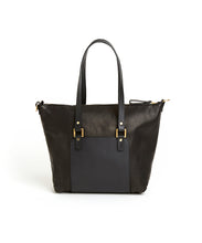 Load image into Gallery viewer, Contrast Bag / Black - (ki:ts)