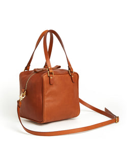 Cube Bag Soft - M / Whisky - (ki:ts)