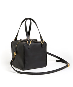 Cube Bag Hard - M / Black - (ki:ts)