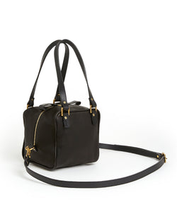 Cube Bag Soft - S / Black - (ki:ts)