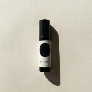 Perfume Oil / Fiamma | Insight - a conscious edit