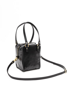 Cube Bag Soft - Tall / Black - (ki:ts)