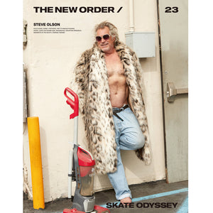 THE NEW ORDER / vol 23