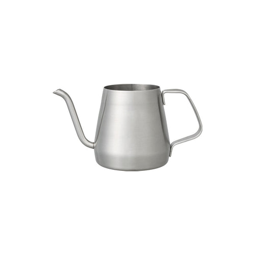 POUR OVER KETTLE 430ml / stainless steel - KINTO