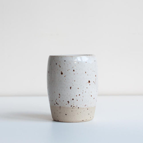 TUMBLER / SPECKLED - DOR & TAN