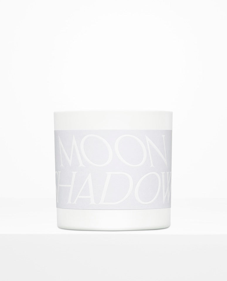 MOON SHADOW / SCENTED CANDLE - TOBALI