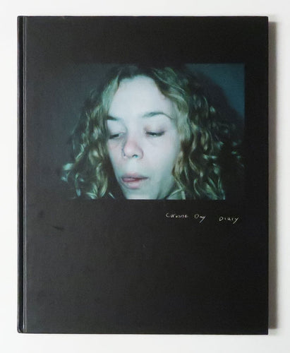 DIARY - CORINNE DAY - 1st Edition