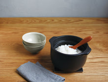 Load image into Gallery viewer, KAKOMI rice cooker / White - KINTO