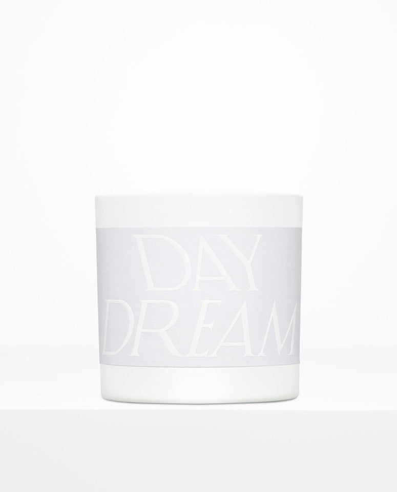 DAY DREAM / SCENTED CANDLE - TOBALI