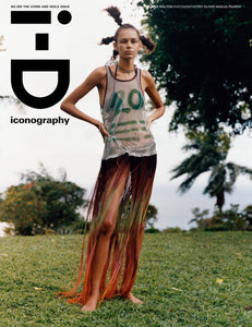 i-D / Spring 2020 Issue - Magazine