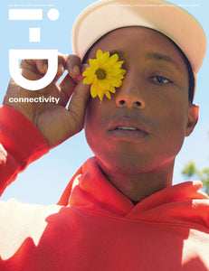 i-D / Summer 2020 Issue - Pharrell Williams - Magazine