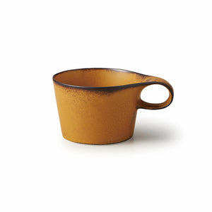 Stamug mini mug / Smoky Mustard - miyama x metaphys