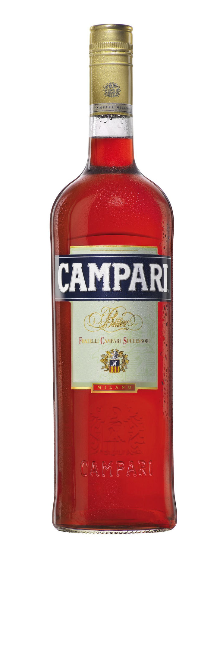 Aperitivo Campari 1000ml | bogar-wines.