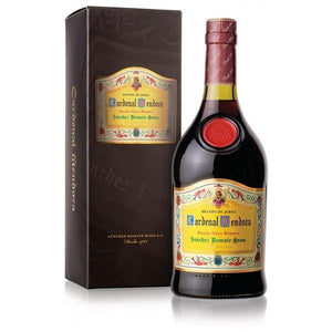 Brandy Cardenal Mendoza 700ml