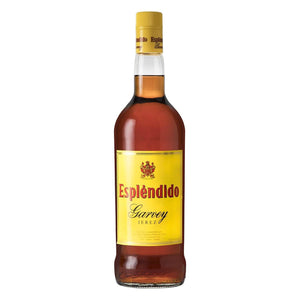 Brandy Espléndido 1000ml Brandy Garvey