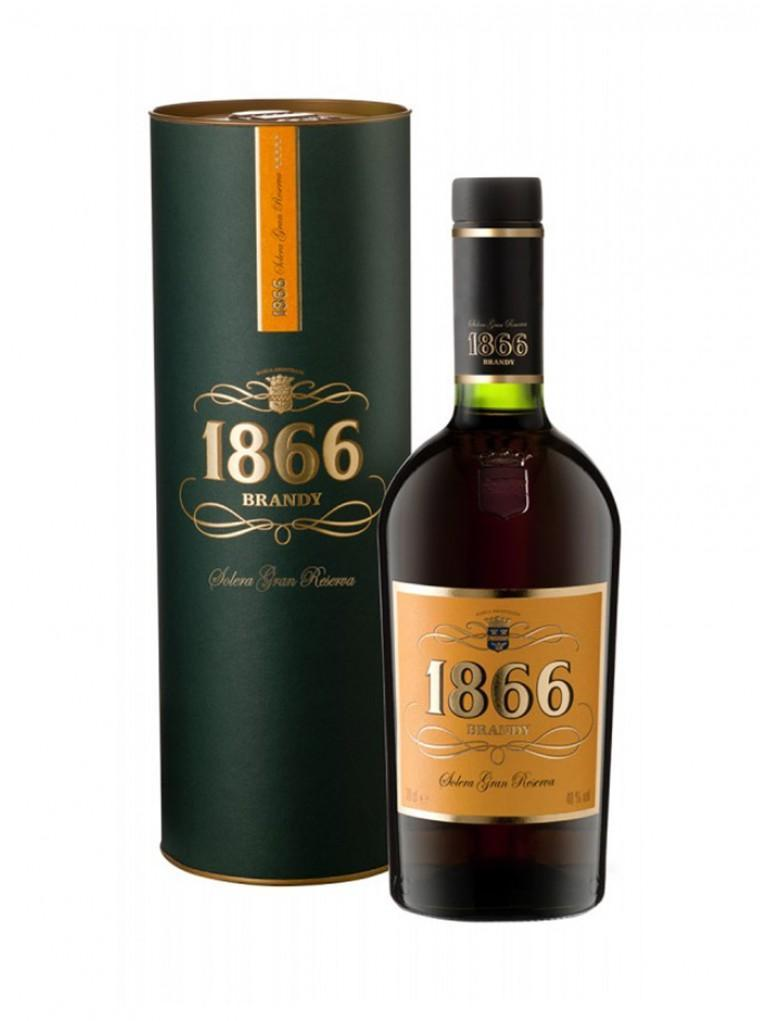 Brandy Larios 1866 700ml | bogar-wines.