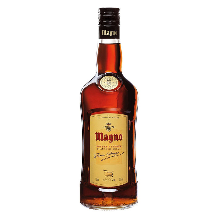 Brandy Magno 700ml | bogar-wines.
